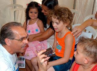 Joba Tridente - Projeto Paraná em Ação - Paranavaí-PR - 2010