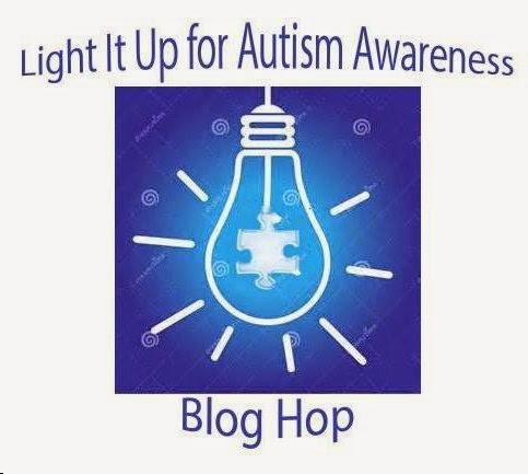 Autism Awareness Blog Hop