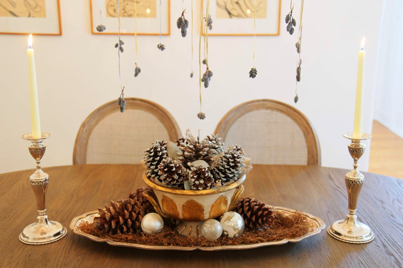Christmas-Dining-Table-Centerpiece