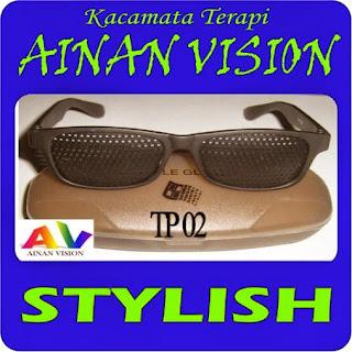 Kacamata Terapi Minus, Kacamata Terapi di Malang, Efek Kacamata Terapi