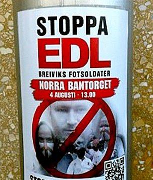 EDL in Stockholm #2: