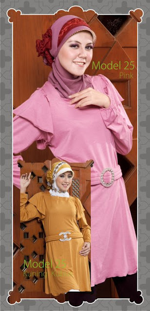 Mazaya Collection Pink Kuning kubus
