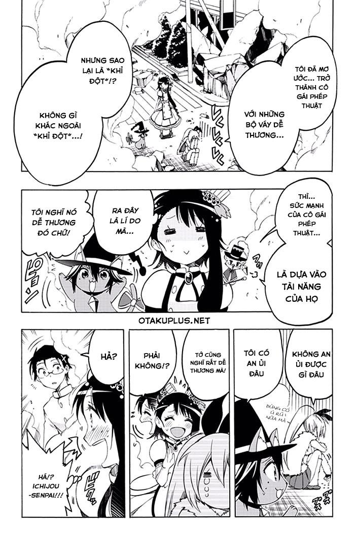 Magical Patissier Kosaki-chan Chap 7 - Next Chap 8