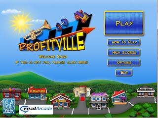 Profitville [FINAL]
