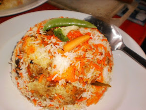 NASI BERIYANI PAK NGAH