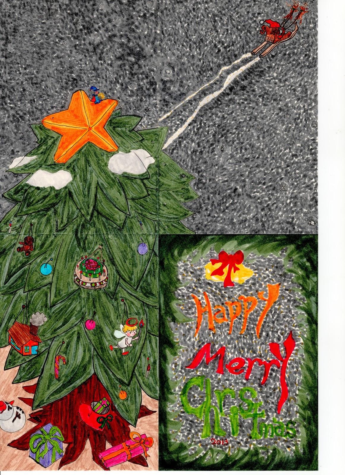 ハッピーメリークリスマス 2013 / Happy Merry Christmas 2013