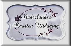 Nederlandse Kaarten Uitdaging