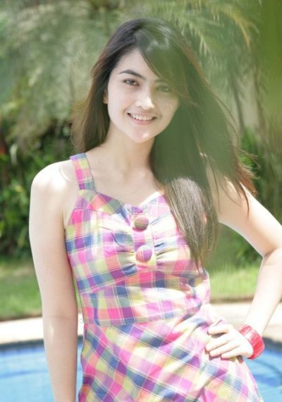 indonesian sexy celebrity blog foto seksi artis