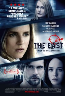 Ver The East (2013) Online