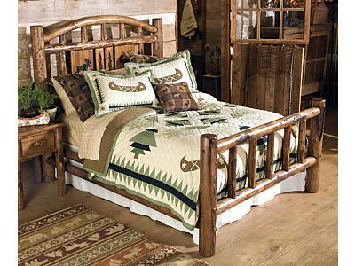 Cuartos r sticos decoraciones cocinas - Decoracion dormitorios rusticos ...