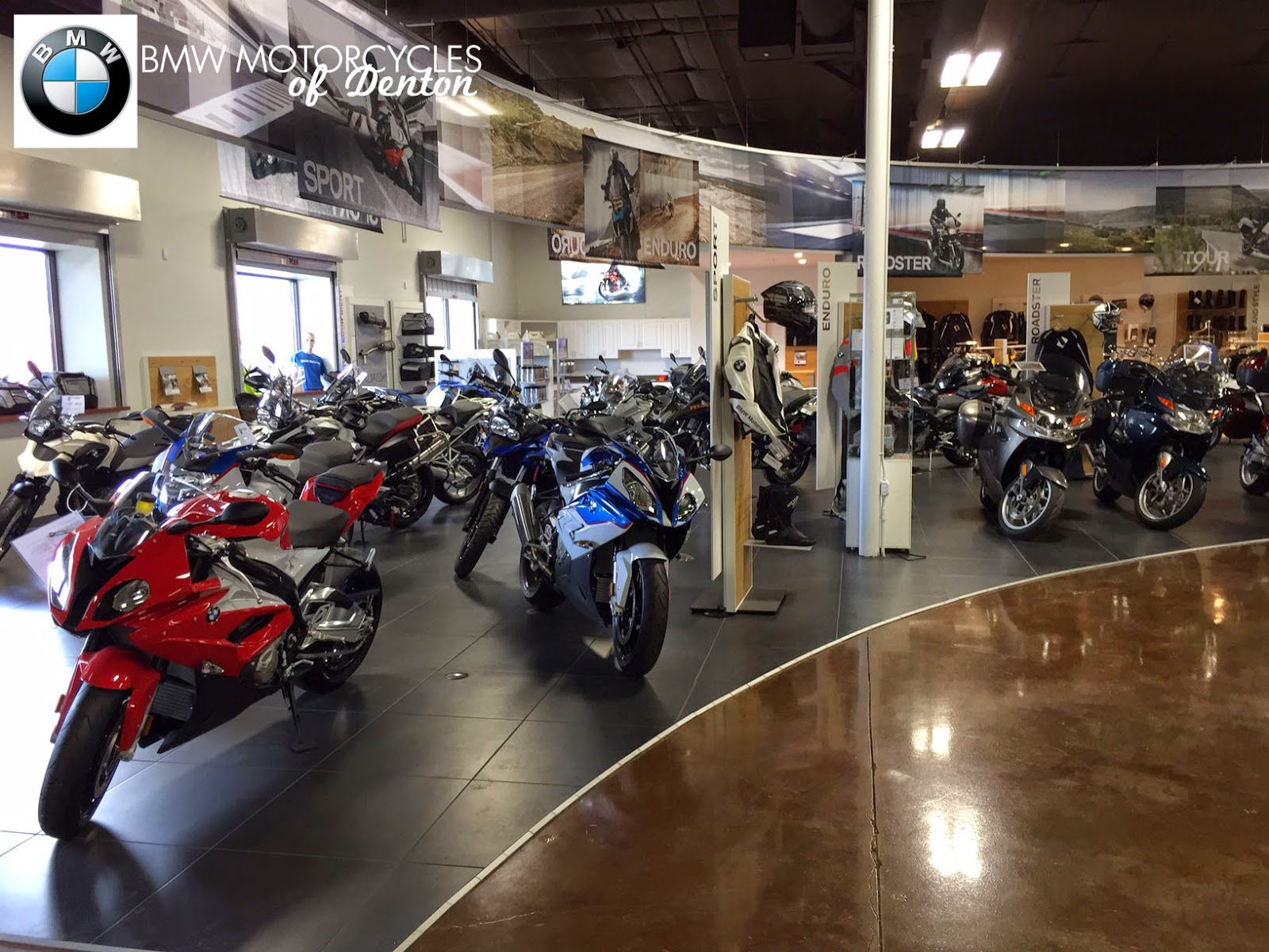 Motorcycle Stores Near Me >> Bmw Motorcycles Of Denton 2015