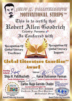 Global Literature Guardian Award