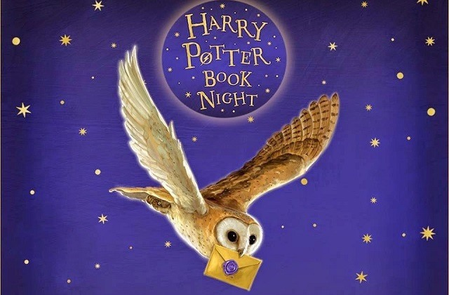 Librairie le bel aujourd 39 hui la nuit harry potter - Harry potter livre pdf gratuit ...