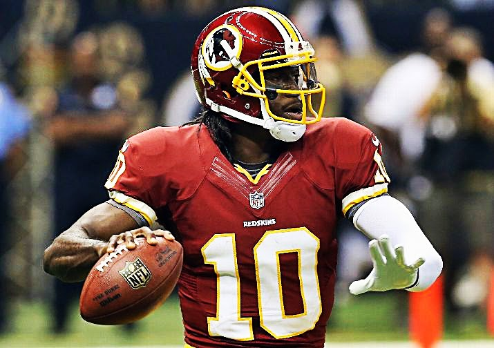 Robert Griffin is Returning to Practice: Fantasy Value Going Up?