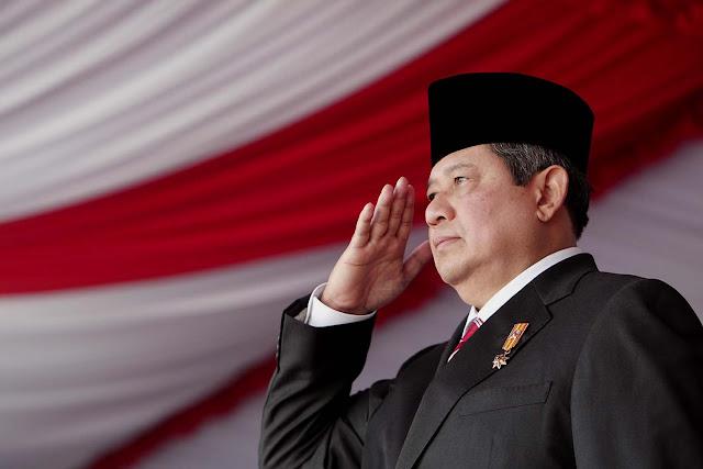 Pesan SBY untuk pimpinan TNI & Polri