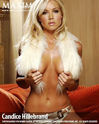 Candice Hillebrand hot wallpaper