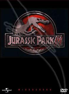 Jurassic Park 3 (2001) online