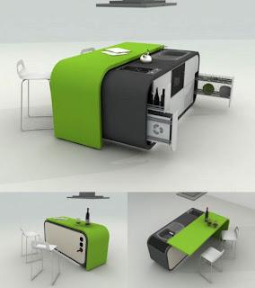 desain Furniture Dan Acessories