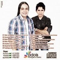 CD Verão 2014 Vol. 8
