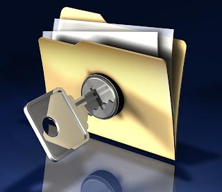 pengelolaan file dan berkas