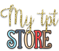 my tpt store