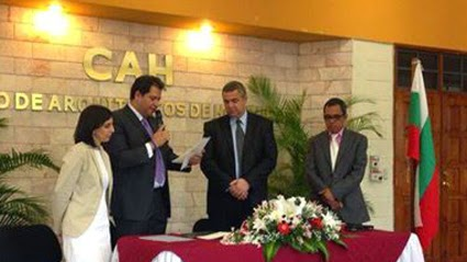 Honduras,Burgas, La Ceiba, Bulgaria