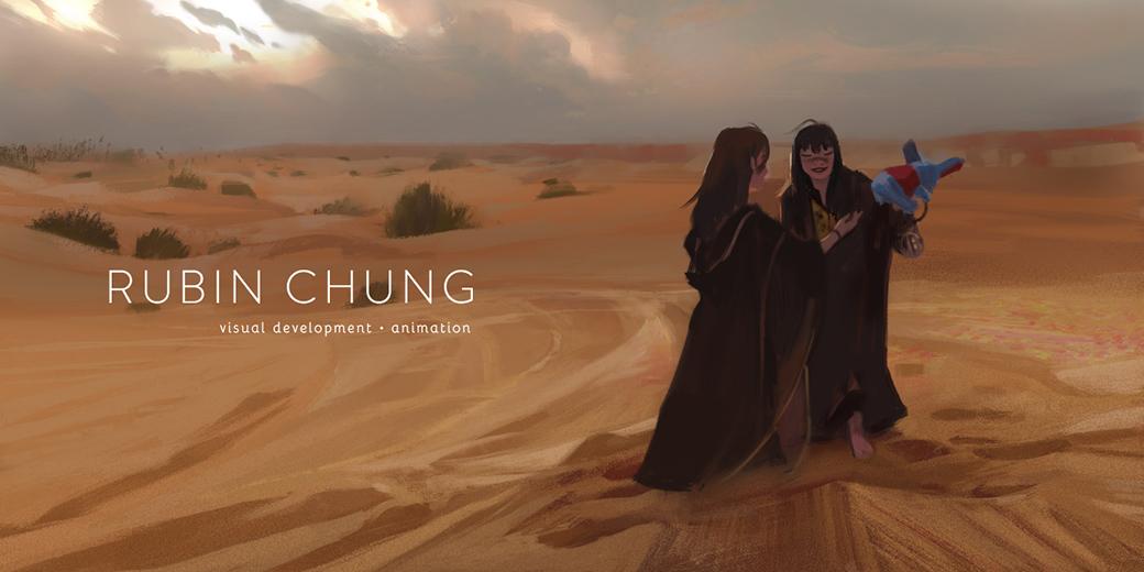 Rubin Chung