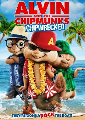 Filme Poster Alvin e os Esquilos 3 DVDRip XviD & RMVB Legendado