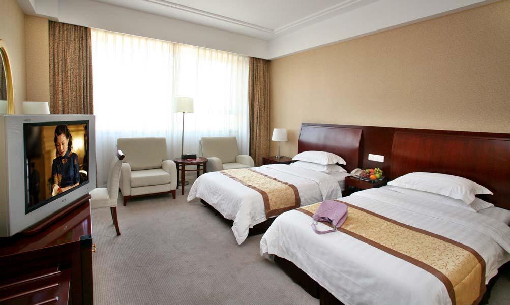 Jiangxi Grand Hotel Beijing