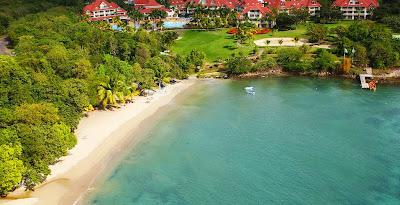 Promo Pierre et vacances Martinique séjour pas cher