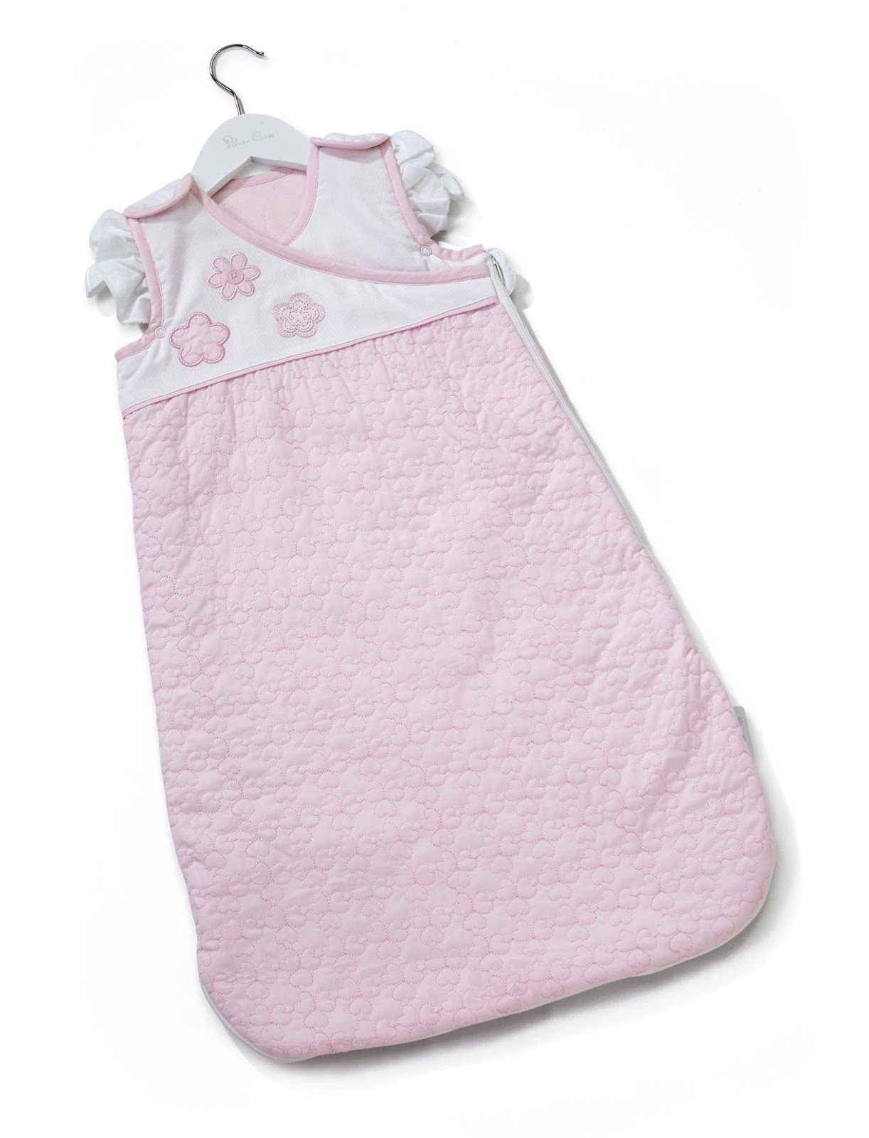 Silver Cross Sleepsuit Royal Baby Gift Guide