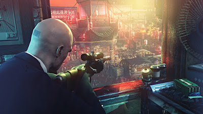 Hitman Absolution Full Version PC Game Free Download