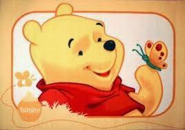 i love my pooh