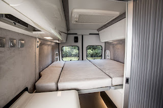 Fiat Ducato 4x4 Expedition
