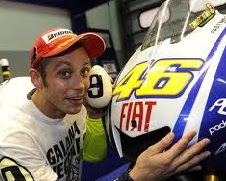 Daftar Nama Pembalap MotoGP 2013
