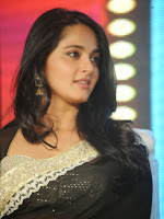 Anushka Shetty at Lingaa Hyd Event-cover-photo