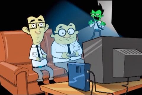 Videogame e Zombie