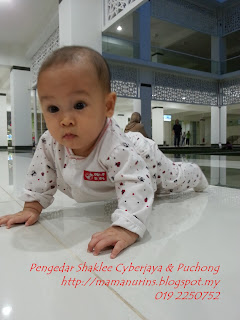 ESP Shaklee, shaklee puchong, shaklee cyberjaya, shaklee putra perdana, shaklee amanputra