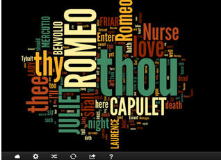 6 Great Apps to Create Word Clouds on your iPad ~ Educational ...