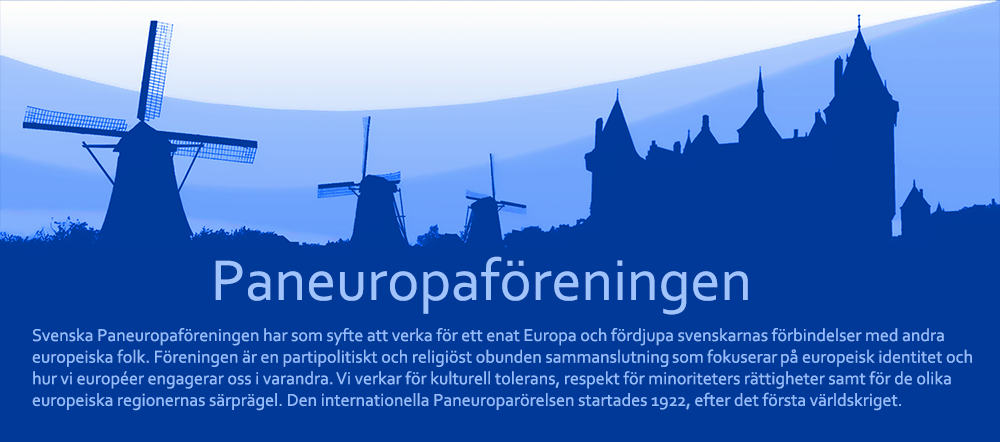 Paneuropaföreningen