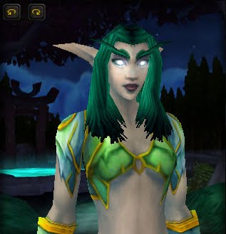 Pattern: Tough Scorpid Breastplate - WoWWiki - Your guide to the