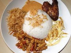 Alamat dan Resep Nasi Uduk Paling Enak di Jakarta