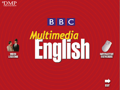 CURSO DE INGLÊS - BBC MULTIMEDIA ENGLISH ISO