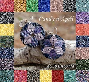 Candy u April