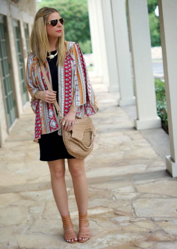 Kimono Style Ideas
