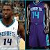 NBA 2K14 Charlotte Hornets 2014-15 Jersey Patch