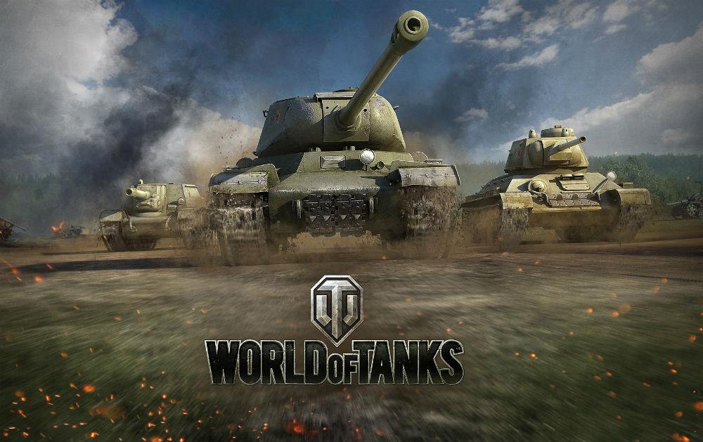 Играть танки для онлайн бесплатно лет