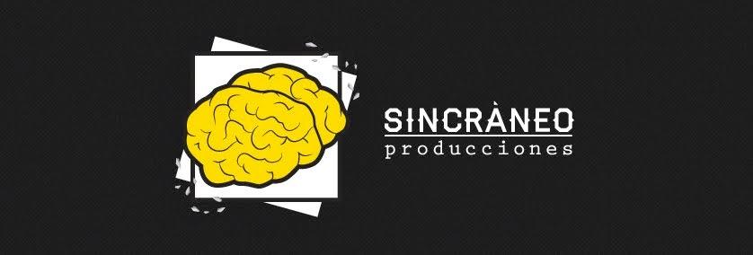 SinCráneo ProduccionesAudiovisuales