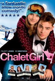 Chalet Girl <br><span class='font12 dBlock'><i>(Chalet Girl)</i></span>