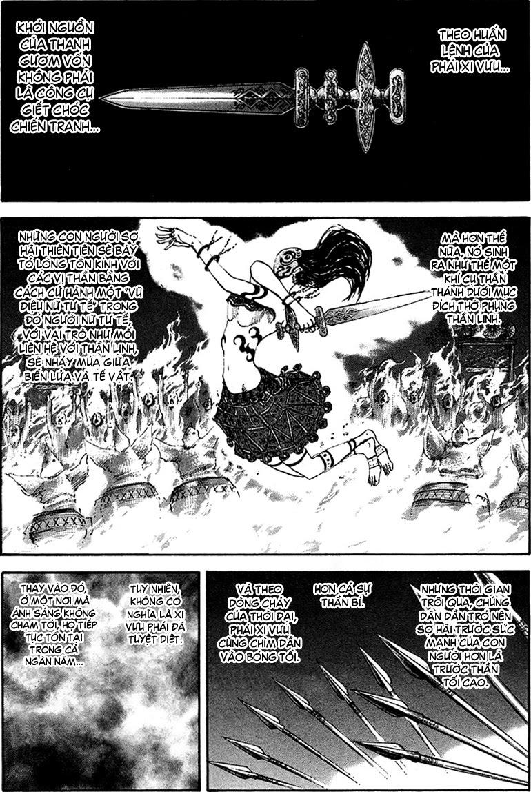Kingdom – Vương Giả Thiên Hạ (Tổng Hợp) chap 94 page 2 - IZTruyenTranh.com